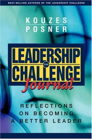 The Leadership Challenge Journal
