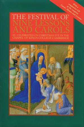 The Festival of Nine Lessons and Carols