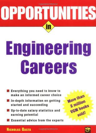 Opportunities in Engineering Careers