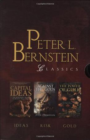Peter L. Bernstein Classics Boxed Set