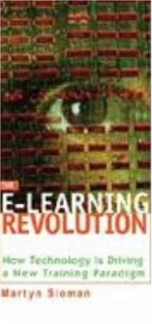 The E-Learning Revolution