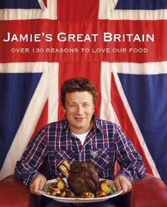 Jamie's Great Britain 第一季