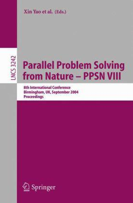 Parallel Problem Solving from Nature - PPSN VIII
