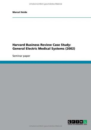 harvard business review case studies subscription Dell case study as presented by the harvard business review essay dell was the first mover with its business -to-customer model and internet sales and services since dell reinvented the value chain for pc industry.