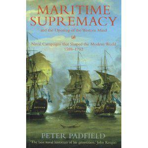 Maritime Supremacy and the Opening of the Western Mind