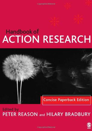 the sage handbook of action research 246