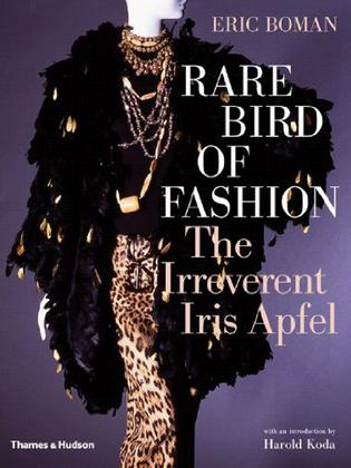 Rare Bird of Fashion