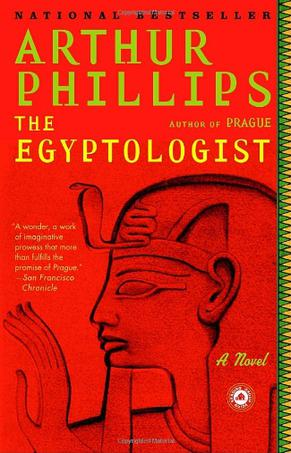 The Egyptologist