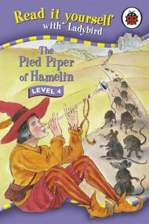 The Pied Piper of Hamelin LEVEL 4
