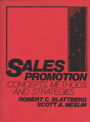 Sales Promotion: Concepts, Methods and Strategies