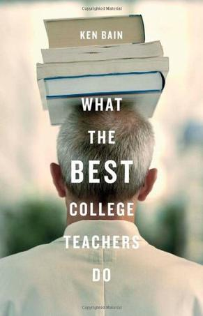 What the Best College Teachers Do