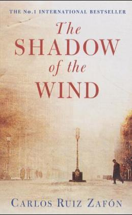 The Shadow of the Wind 风之影