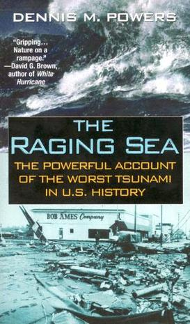 THE RAGING SEA