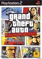 侠盗猎车手:自由城故事 Grand Theft Auto: Liberty City Stories
