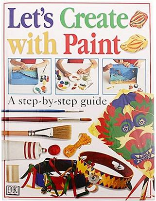 Lets Create With Paint