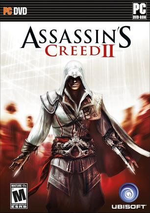刺客信条 2 Assassin's Creed II