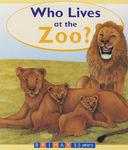 Who Lives at the Zoo?