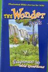 The Wonder Book:  Answers to Kids' Questions