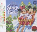 迪士尼《雪驾车》