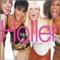 Holler/Let Love Lead The Way [UK CD1]