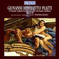 Giovanni Benedetto Platti: VI Sonate a flauto traversiere solo con basso continuo, Op.3
