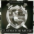 Gladiator Music, Vol. 1