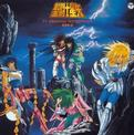 Saint Seiya Music Collection V.3