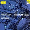 Holst: The Planets/Grainger: The Warriors