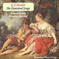 Handel - The Occasional Songs