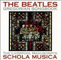 The Beatles Gregorian Songbook