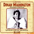 Best of Dinah Washington: The Queen of the Blues