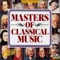 Masters of Classical Music (Box Set)