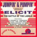 Jumpin' & Pumpin' vs Elicit (Battle of the Lables)