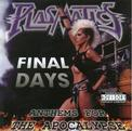 Final Days: Anthems for the Apocalpse