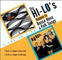 The Hi-Lo's Happen to Bossa Nova & Folk Songs