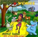 Animal Dance and Other Silly Songs