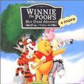 Winnie the Pooh's Most Grand Adventure &