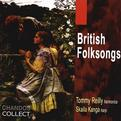 British Folksongs