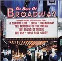 The Best Of Broadway (Cast Recording Anthology)