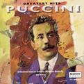 Giacomo Puccini: Greatest Hits