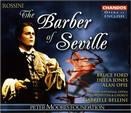 The Barber of Seville / B. Ford, D. Jones, A. Opie; G. Bellini [in English]