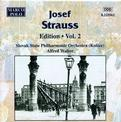 Josef Strauss: Edition - Vol. 2