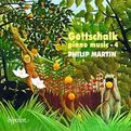 Gottschalk: Piano Music, Vol. 4