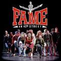 Fame on 42nd Street (2003 Original Off-Broadway Cast)