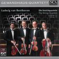 Beethoven: String Quartet Op.132, 135