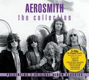 The Collection: Aerosmith/Get Your Wings/Toys in the Attic
