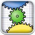 Geared - (齿轮) (iPhone / iPad)