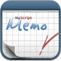 MyScript Memo (iPhone / iPad)