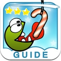 Guide for Cut the Rope Holiday's Gift (iPhone / iPad)