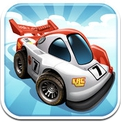 Mini Motor Racing (iPhone / iPad)